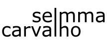 Selmma Carvalho